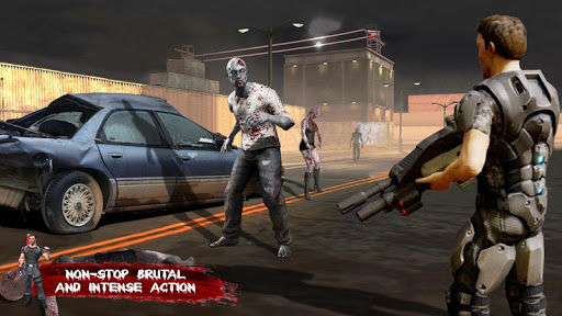 Zombie Hunter survival - FPS Sniper Shooting Games  Pc-softi 4