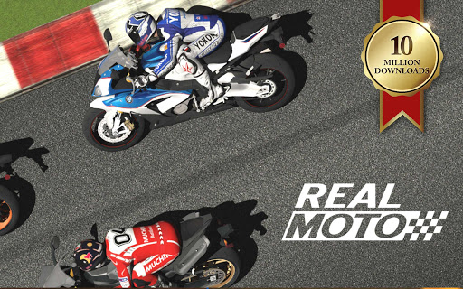 Real Moto 1.1.70 screenshots 8