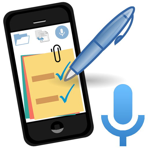 TASK NOTES - Notepad, List, Reminder, Voice Typing