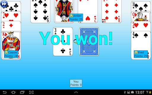 G4A: Crazy Eights apkpoly screenshots 6