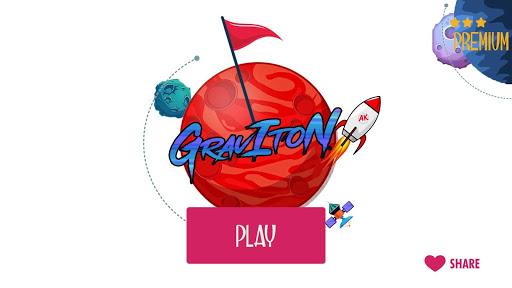 Graviton Physics Game - Brain on puzzle 1.16 screenshots 1
