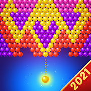 Bubble Shooter Balls - Puzzle Game