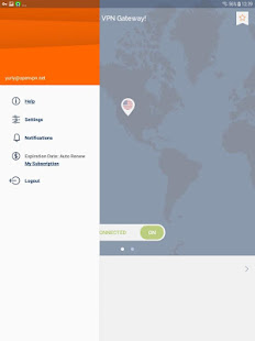 Private Tunnel VPN – Fast & Secure Cloud VPN