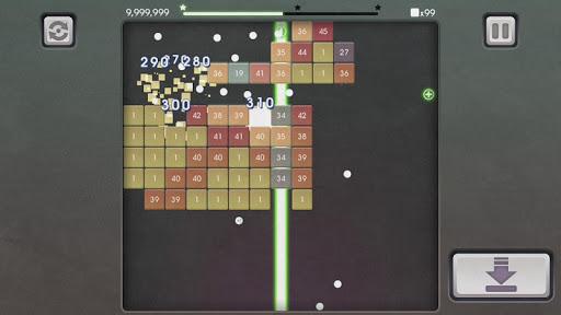 Bricks Breaker Mission 1.0.59 screenshots 23