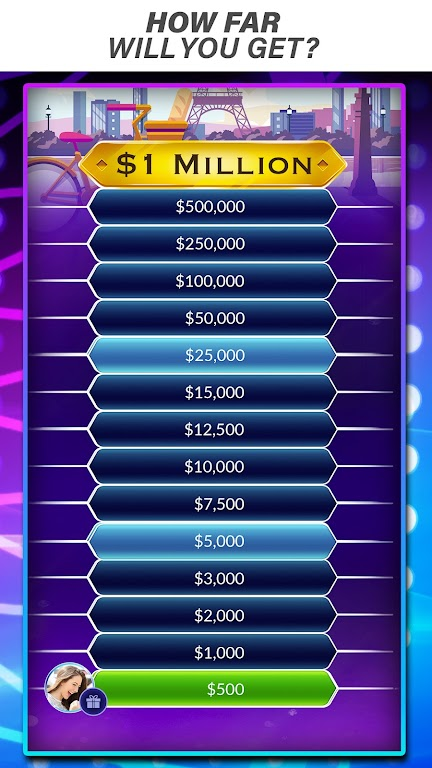 Who Wants to Be a Millionaire? Trivia & Quiz Game poster 14