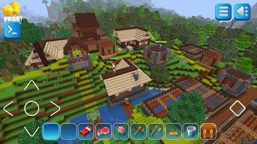AdventureCraft screenshot 1