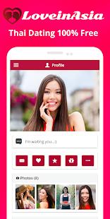 LoveInAsia - Free Asian Dating