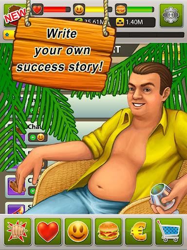 Hobo World - life simulator Apkfinish screenshots 8