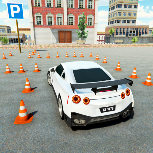 Modern Car Parking Games 3d Driving Car Games Apps On Google Play