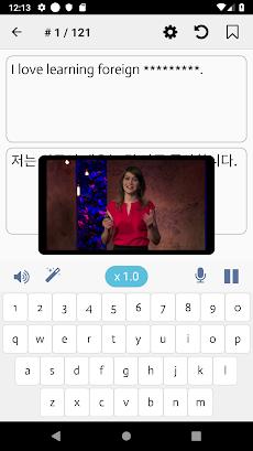 TEDICT - TEDで英語を習おうのおすすめ画像1