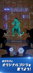RUN GODZILLA MOD (Unlimited Diamonds) 5