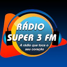 RÁDIO SUPER 3FM APK