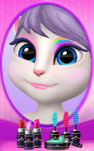 My Talking Angela 5.2.0.1482 screenshots 2