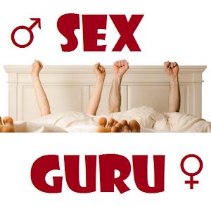 Sex Guru Scanner Prank