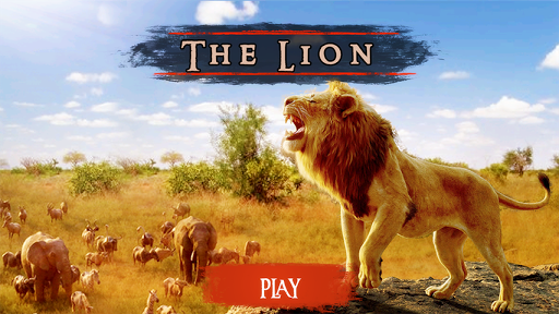 The Lion  Pc-softi 1