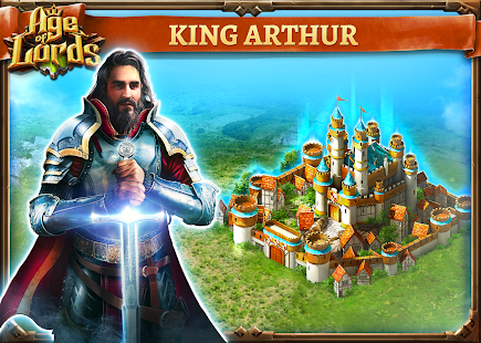 Age of Lords: Legends & Rebels