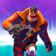 Protectors: Shooter Legends
