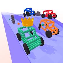 Pixel Race icon
