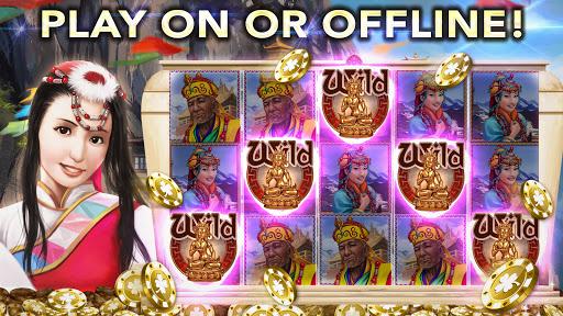 Slots: Fast Fortune Free Casino Slots with Bonus 1.131 screenshots 8