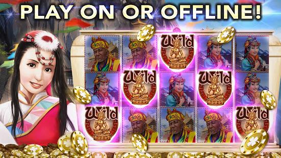Slots: Fast Fortune Free Casino Slots with Bonus 1.131 Screenshots 12
