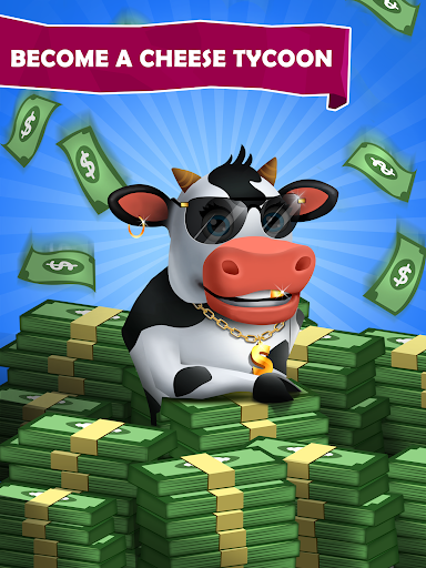 Idle Cow Clicker Games: Idle Tycoon Games Offline 3.1.4 screenshots 6