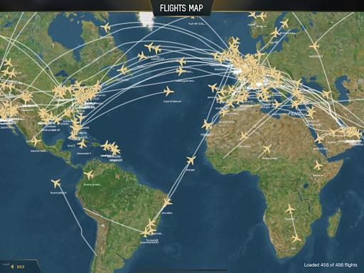 Infinite Passengers for Infinite Flight  screenshots 17