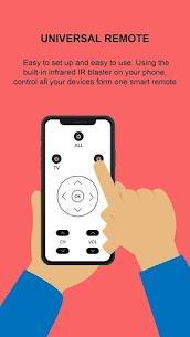 Peel Remote App – Smart TV Remote Control 1
