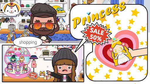 Miga Town: My Store 1.3 Screenshots 4