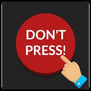 Red button: do not disturb, clicker games, not not
