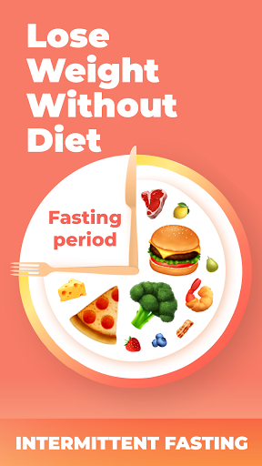 Foto do Flow: Intermittent Fasting & Weight Loss Tracker