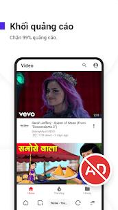 UC Browser turbo- Tải xuống video nhanh, an toàn 3