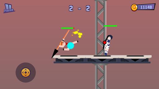 Supreme Stickman Fighter: Epic Stickman Battles apkpoly screenshots 12