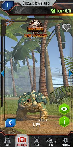 Jurassic World Facts  Screenshots 14