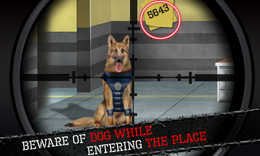 Room Jail Escape - Prisoners Hero 3.2 screenshots 5