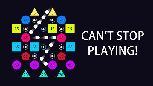 Keep Bounce: Bouncing Balls, Crash Bricks Puzzle 3.1501 screenshots 8