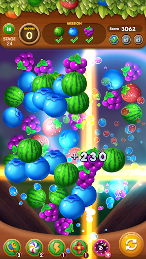 Fruits Crush - Link Puzzle Game 1.0037 screenshots 16