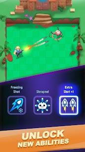 Monster Shooter World Mod Apk 1.18.59 (God Mode) 2