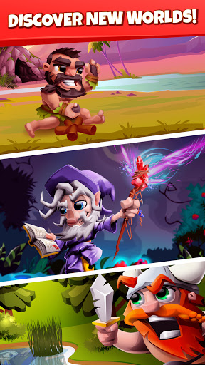 Lucky Buddies Apkfinish screenshots 13