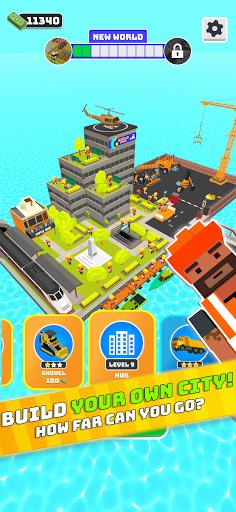 Build Roads 1.4.1 screenshots 1
