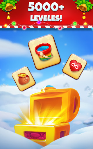 Toy Bomb: Blast & Match Toy Cubes Puzzle Game 5.82.5038 screenshots 14