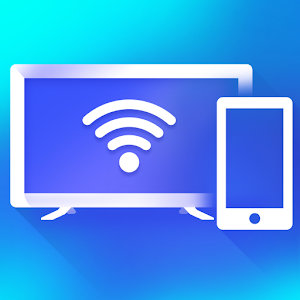 Screen Mirroring App  Cast Phone to TV with Wifi