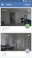 Cawice™ Home Security Camera screenshot thumbnail