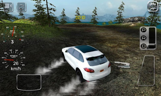 4x4 Off-Road Rally 4 12.0 screenshots 2