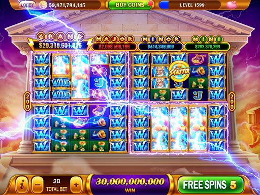 Golden Casino: Free Slot Machines & Casino Games Apkfinish screenshots 10