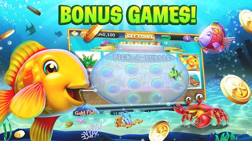 Gold Fish Casino Slots - Free Slot Machine Games 27.00.00 Screenshots 6