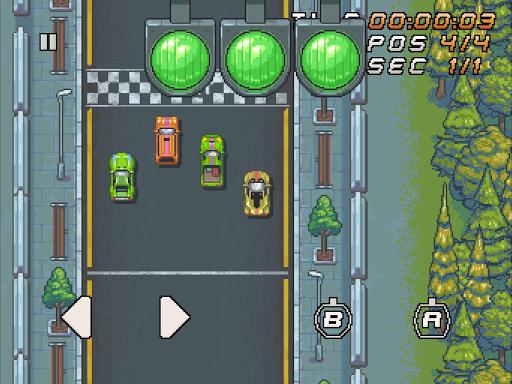 Super Arcade Racing apkmr screenshots 13