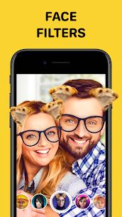 Banuba – Live Face Filters MOD APK (Premium) 3
