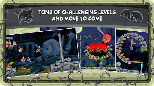 Roly Poly Monsters modavailable screenshots 5