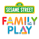 Sesame Street Family Play: Caring For Each Other