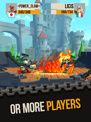 Duels: Epic Fighting PVP Games 1.4.4 screenshots 21